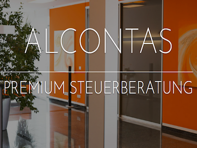 Alcontas neuer Premiumpartner